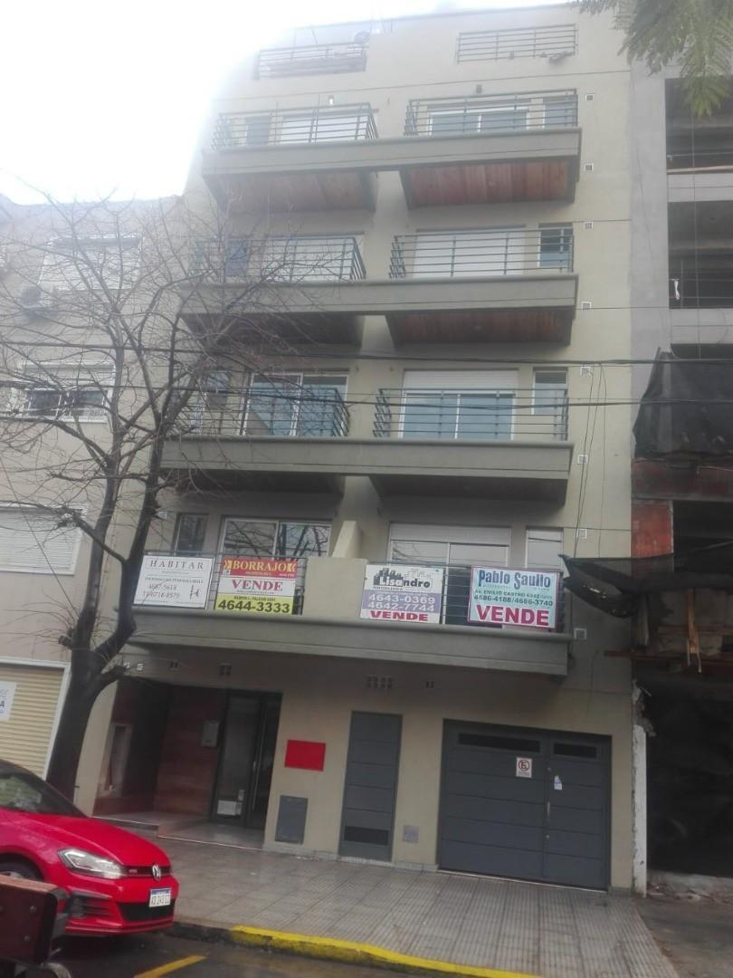 Departamento en Venta en Liniers - 2 ambientes