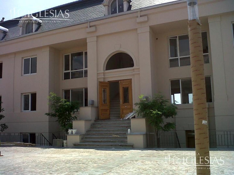 Departamento en venta de 2 ambientes en Chateau del Palmar, Nordelta