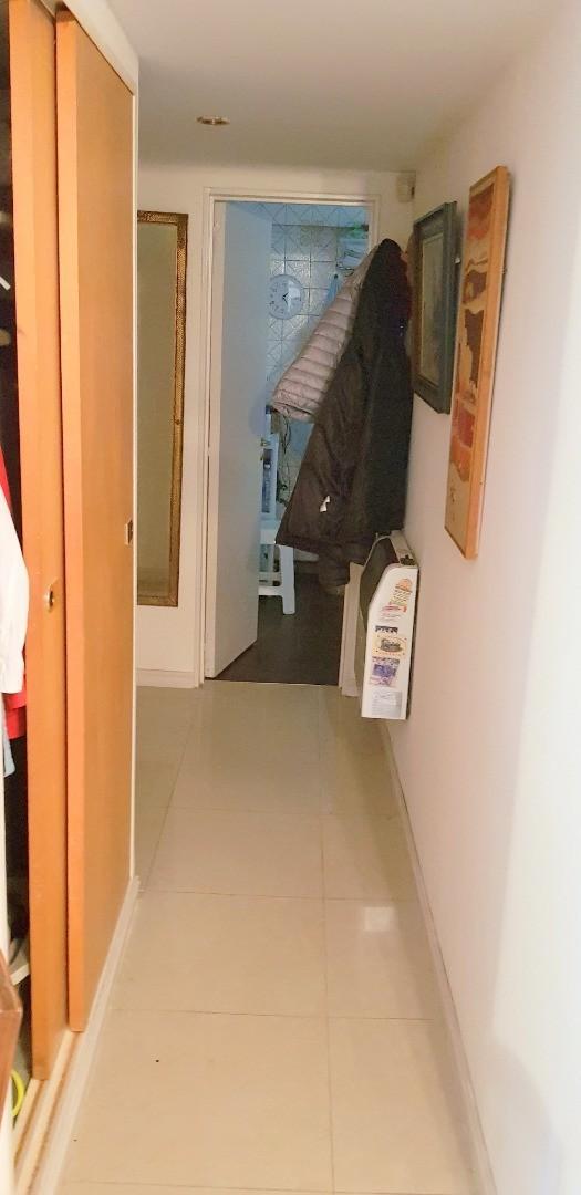 Retasado. Uriarte 2200. Semipiso contrafr. Primer piso. 93 m2. 3 amb. 2 dorm. Cochera. Reciclado - Foto 18