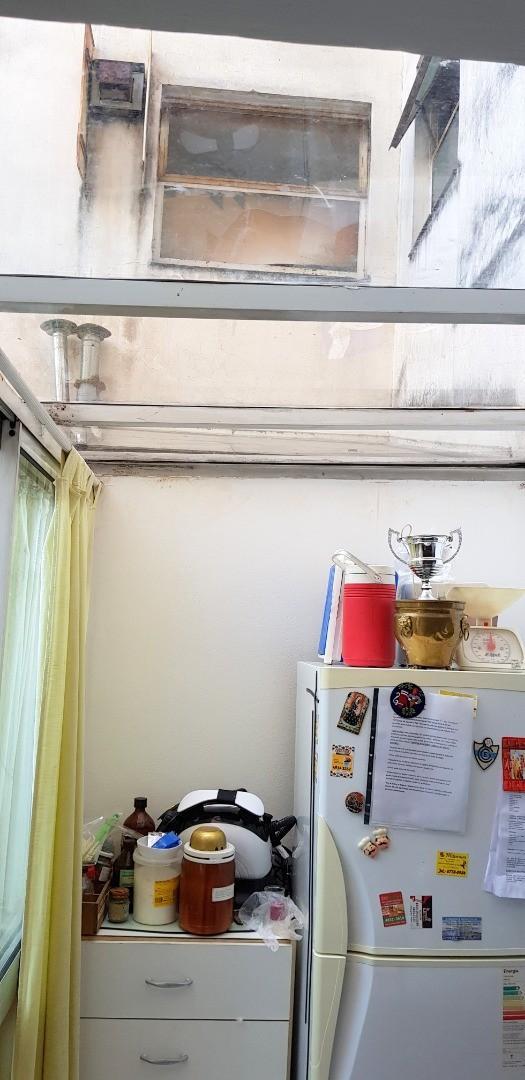 Retasado. Uriarte 2200. Semipiso contrafr. Primer piso. 93 m2. 3 amb. 2 dorm. Cochera. Reciclado - Foto 23