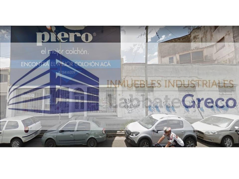 Inmueble Industrial - Alquiler - 625m2 - Villa Lynch