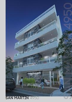 Emprendimiento - Departamento de pozo, Tablada - Villa Ansaldi venta san justo