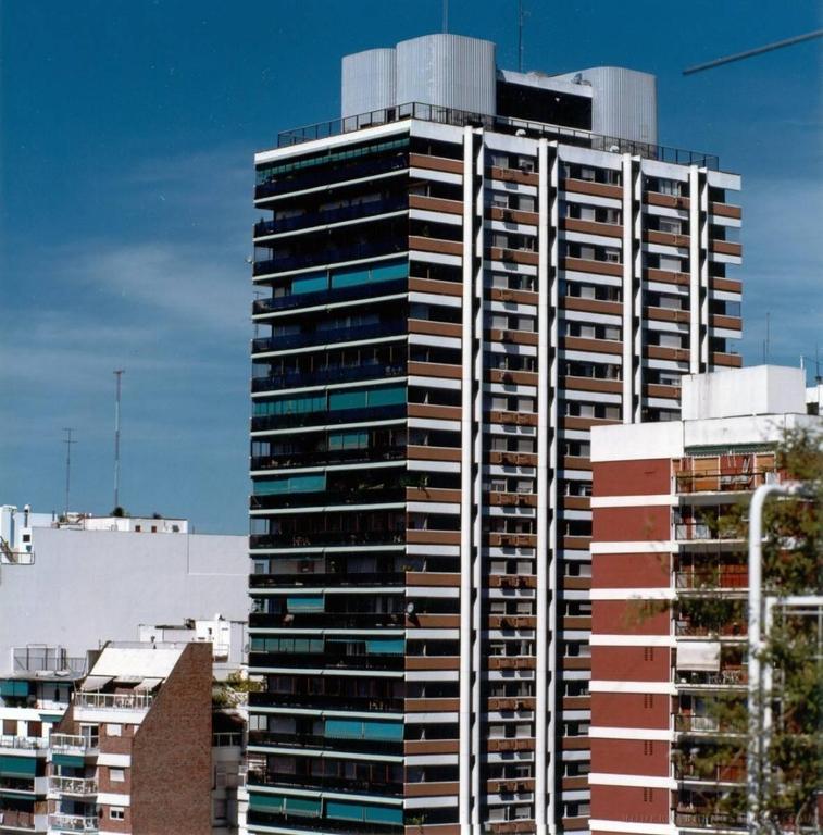 Av. Coronel Díaz 1300 - Barrio Norte - CABA