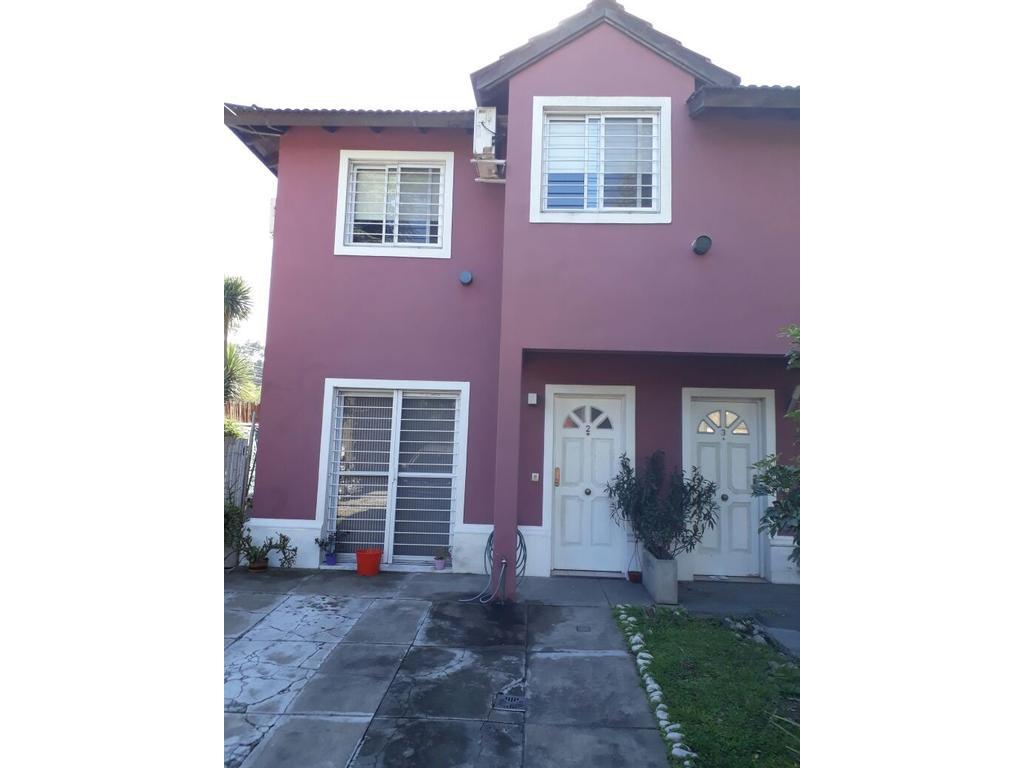Duplex en alquiler  Barrio El Florido - Los Polvorines
