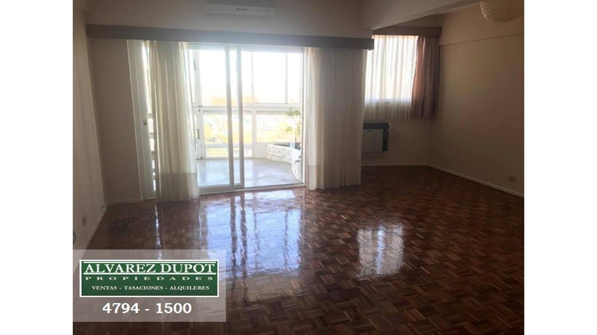 Departamento - Alquiler - Argentina, Vicente López - Av. Del Libertador 2600