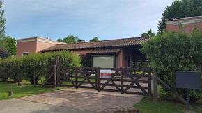 LNI 205 - Club de Campo Santa Catalina - Open Door - Lujan