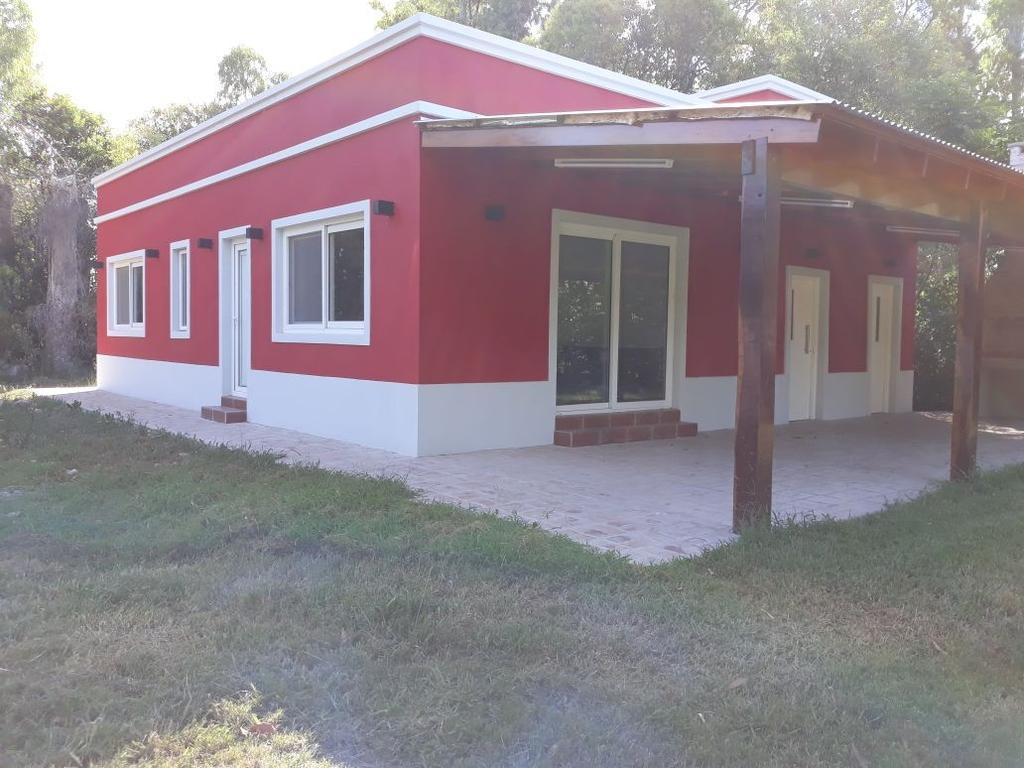 Dueño Alquila Casa 2 Amb de Categoría en Los Cardales