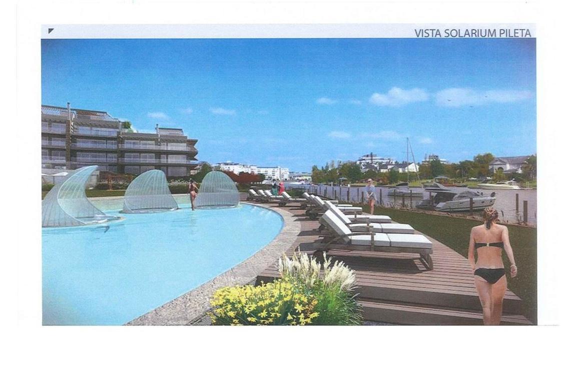 """Venta Nordelta 2 Dorm. Complejo  """"Islas del Canal"""""""