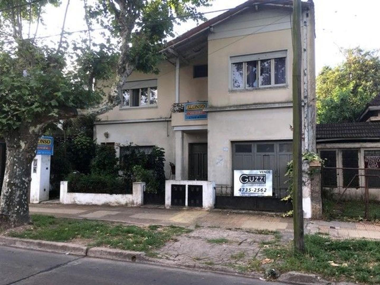 Departamento Tipo Casa - Venta - Argentina, General San Martín - ITUZAINGO 2549