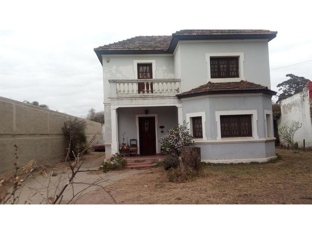 Casa - Arguello