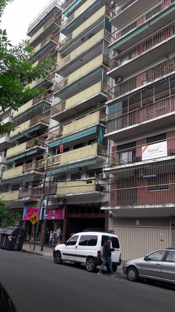 Departamento en Venta en Parque Chacabuco - 4 ambientes