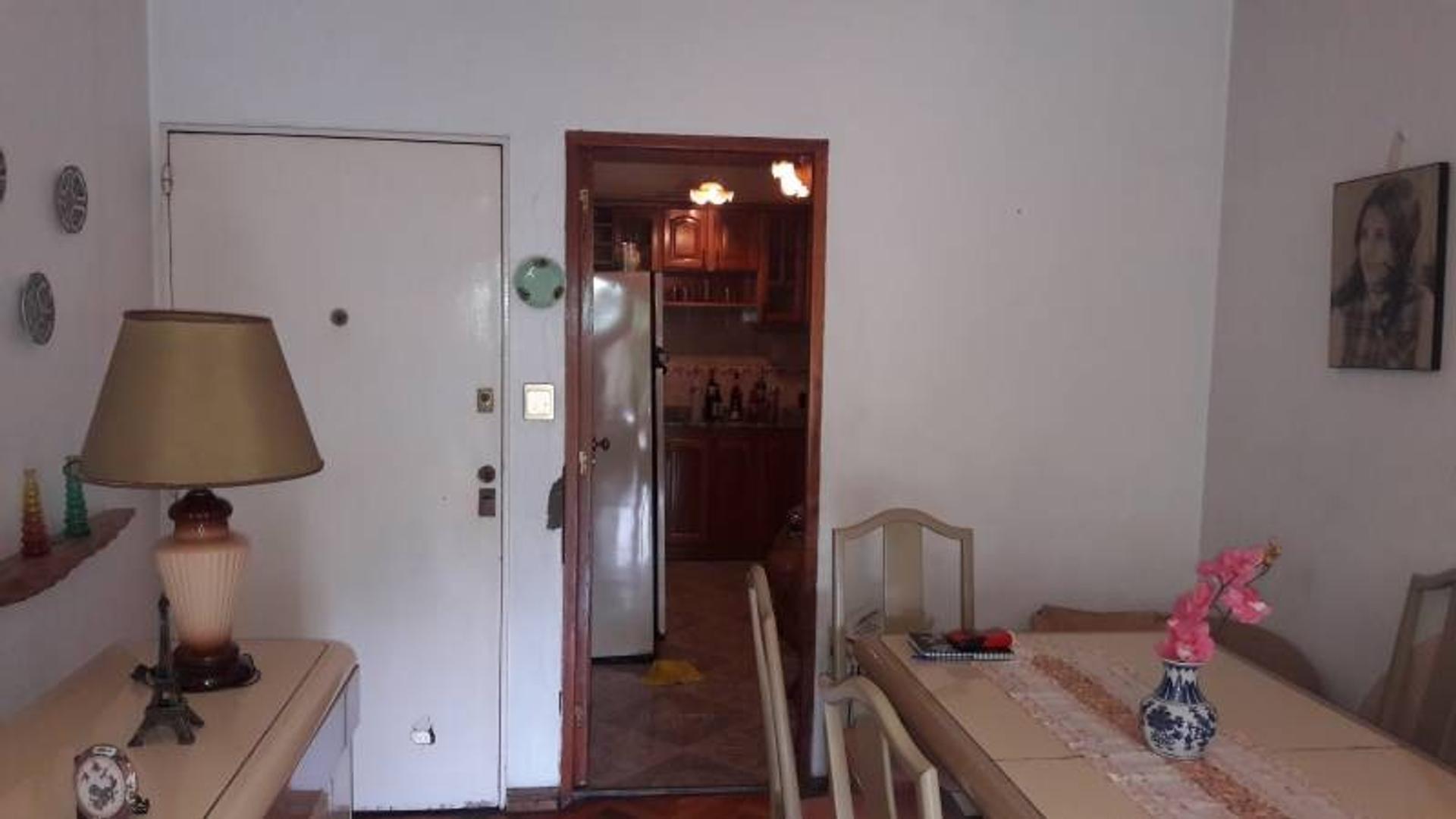 Departamento - 79 m² | 3 dormitorios | Frente
