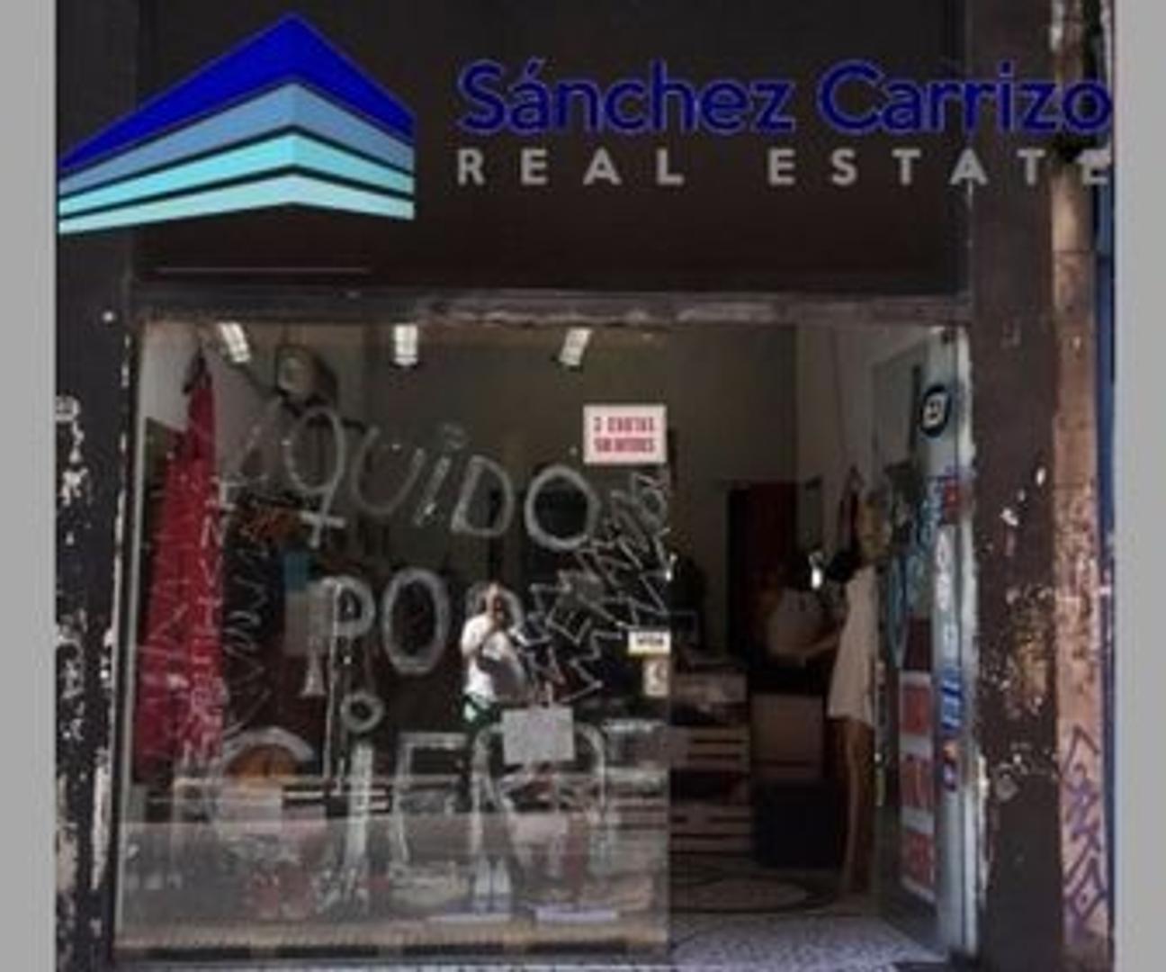 Local - Venta - Argentina, Capital Federal - VIAMONTE  AL 600