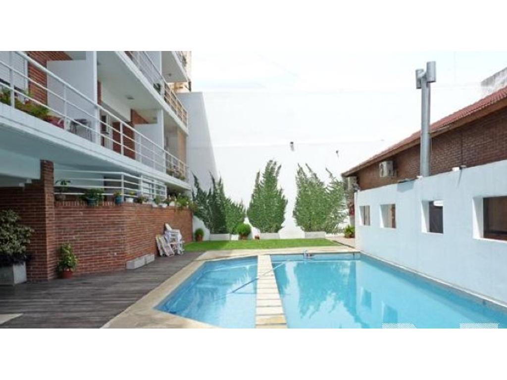 Departamento En Alquiler 2 Amb Zona Oulet Villa Crespo