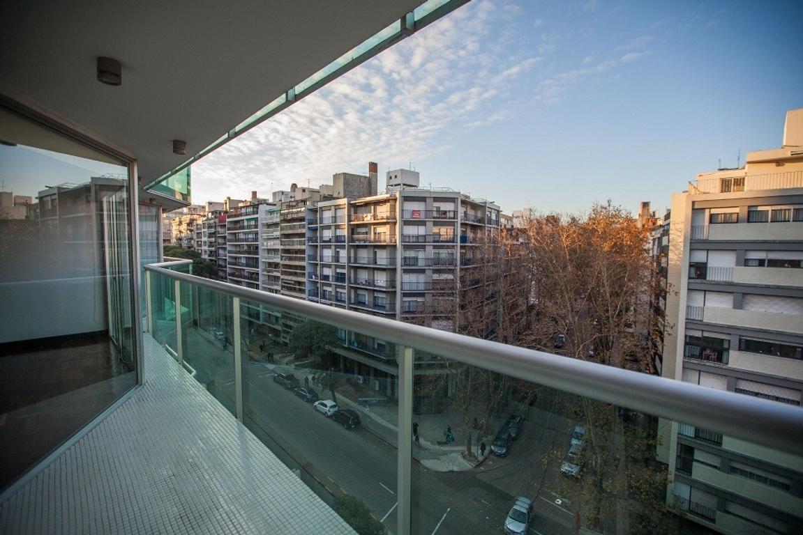 Departamento - Alquiler - Uruguay, Montevideo - BRASIL, AV.  AL 3000