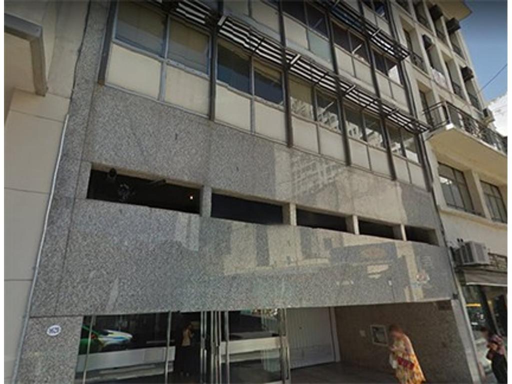 Semipiso de Oficinas - 147 m2 + 2 cocheras