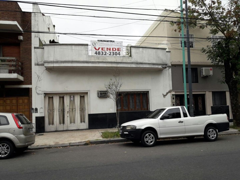 Casa en Venta en Parque Avellaneda - 3 ambientes