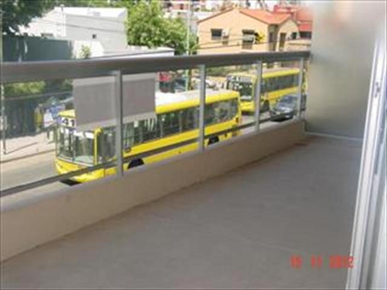 Departamento en Venta en Belgrano R - 2 ambientes