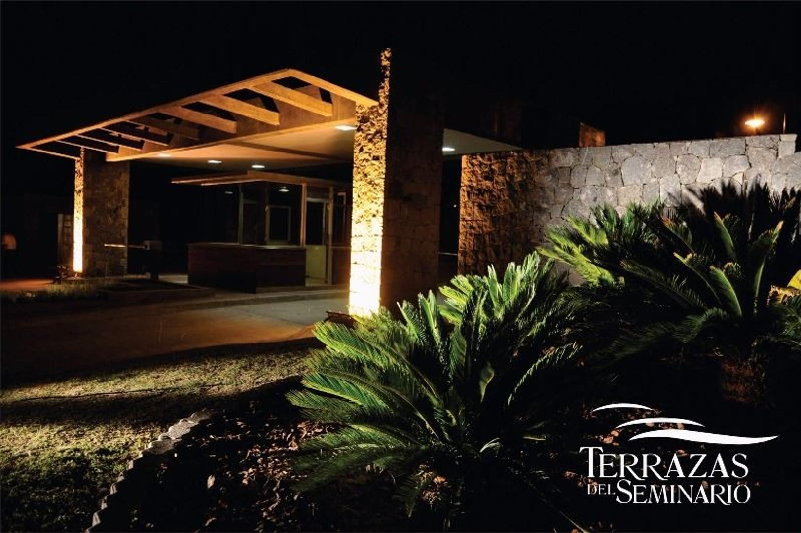 EXCELENTE LOTE EN TERRAZAS DEL SEMINARIO 1
