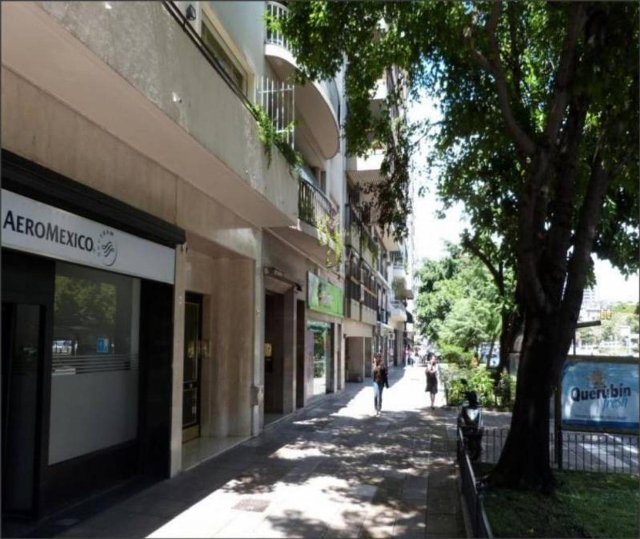 Alquiler local en Recoleta / Retiro