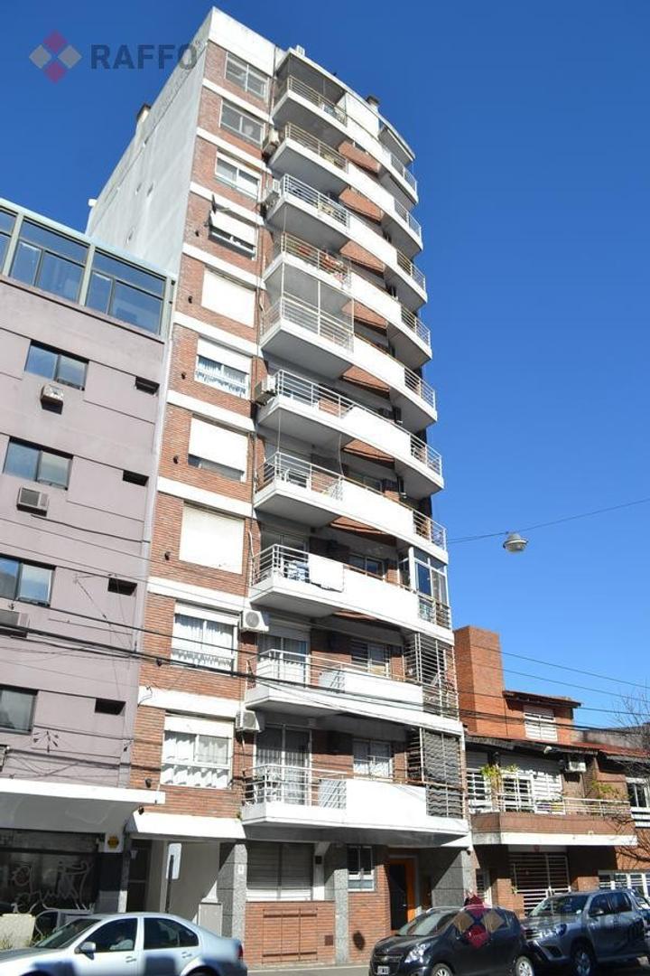 Departamento en Venta en Rosario - 2 ambientes