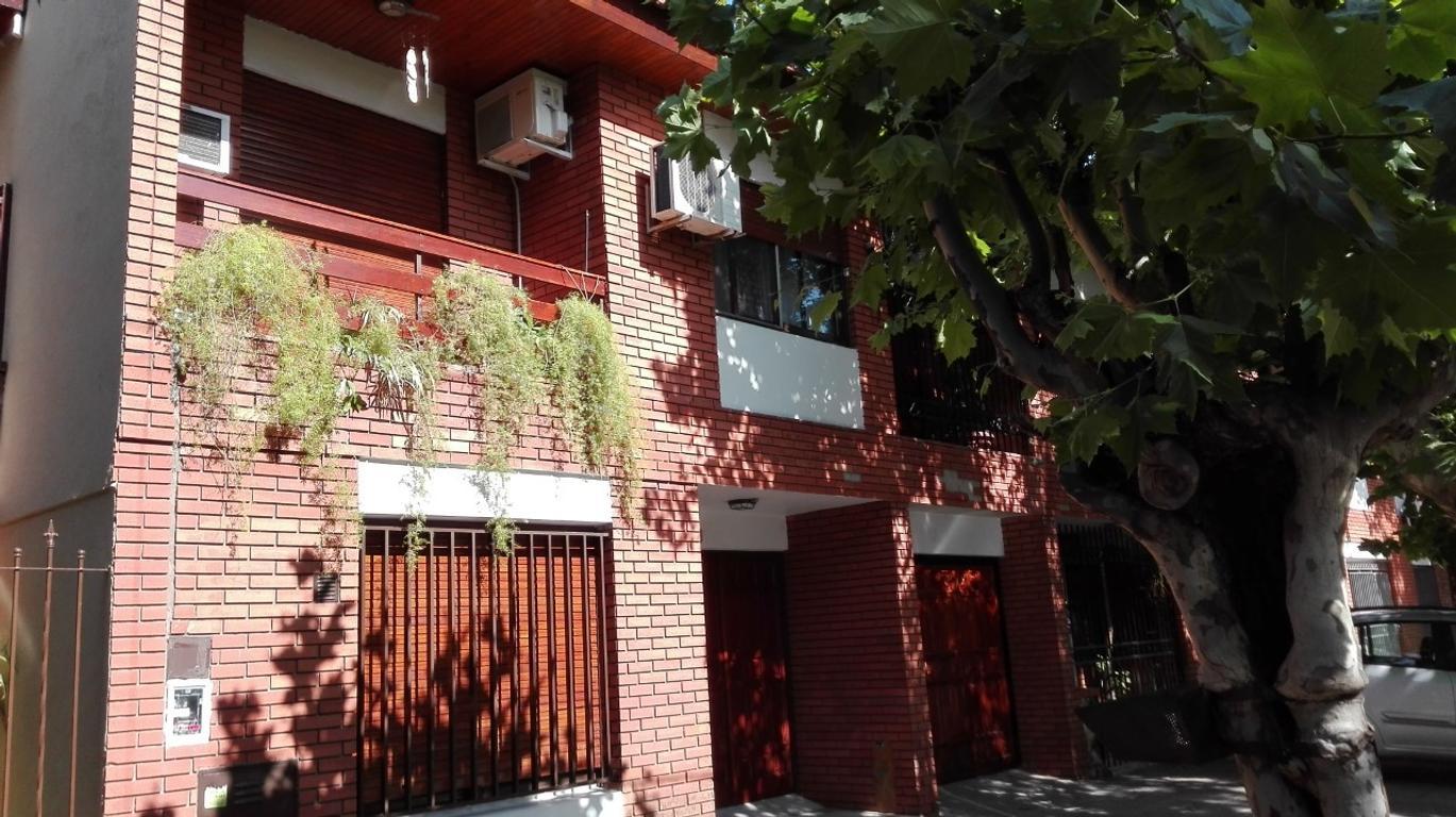 Duplex 4 ambientes Villa Sarmiento