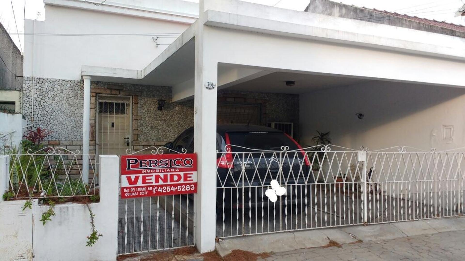 VENTA DE CASA EN PH AL FRENTE