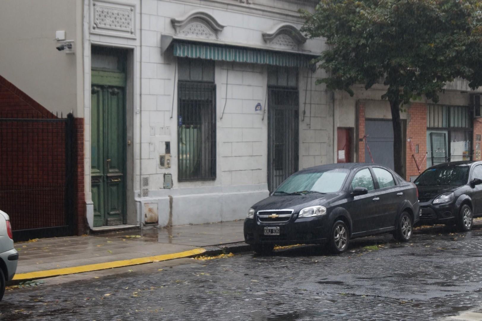 Casa en Venta en Barracas - 5 ambientes