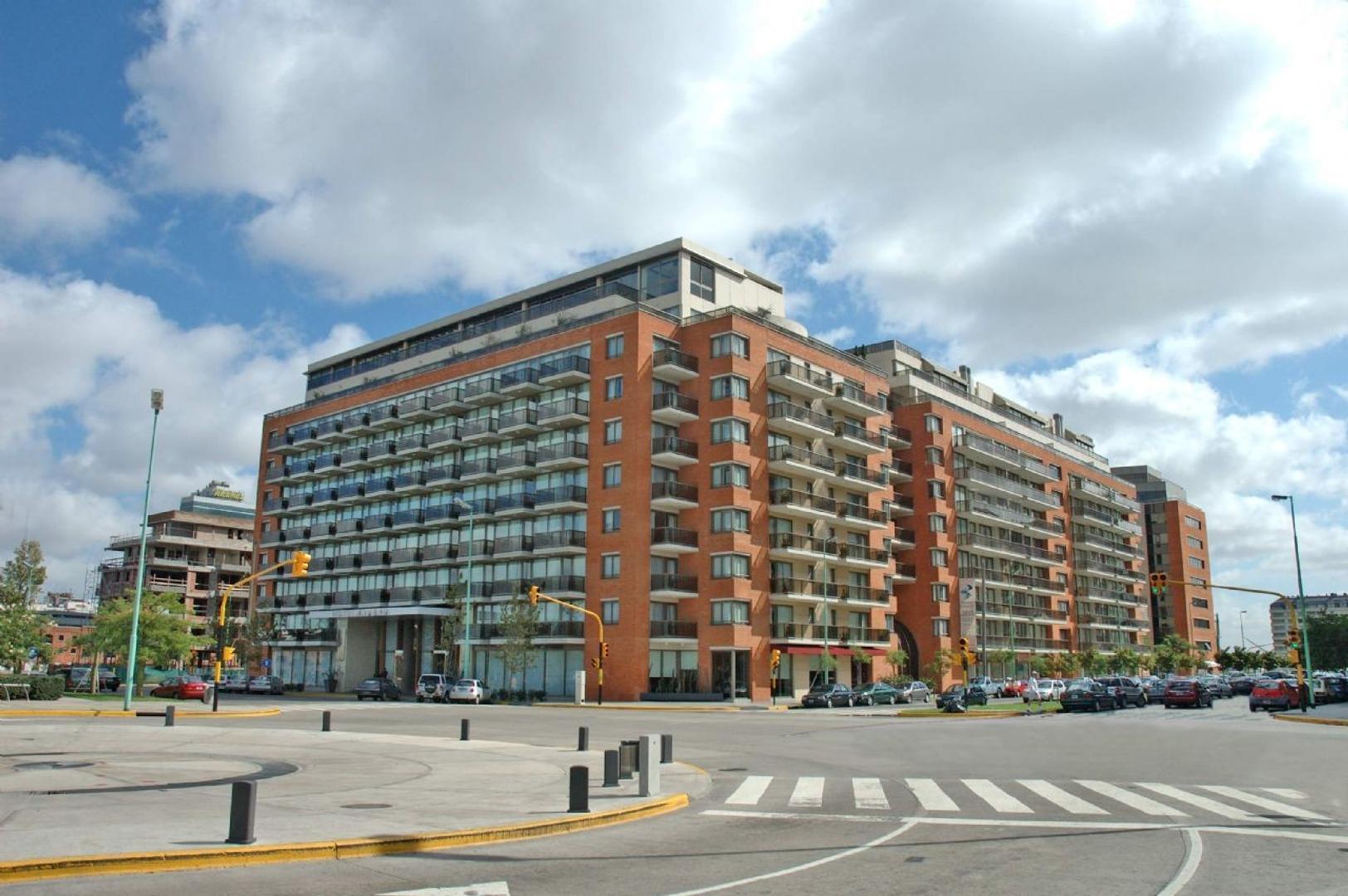 Departamento  en Alquiler ubicado en Puerto Madero, Capital Federal - MAD0119_LP20072_1