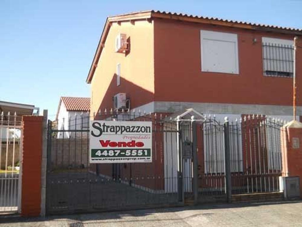 Duplex en Laferrere -