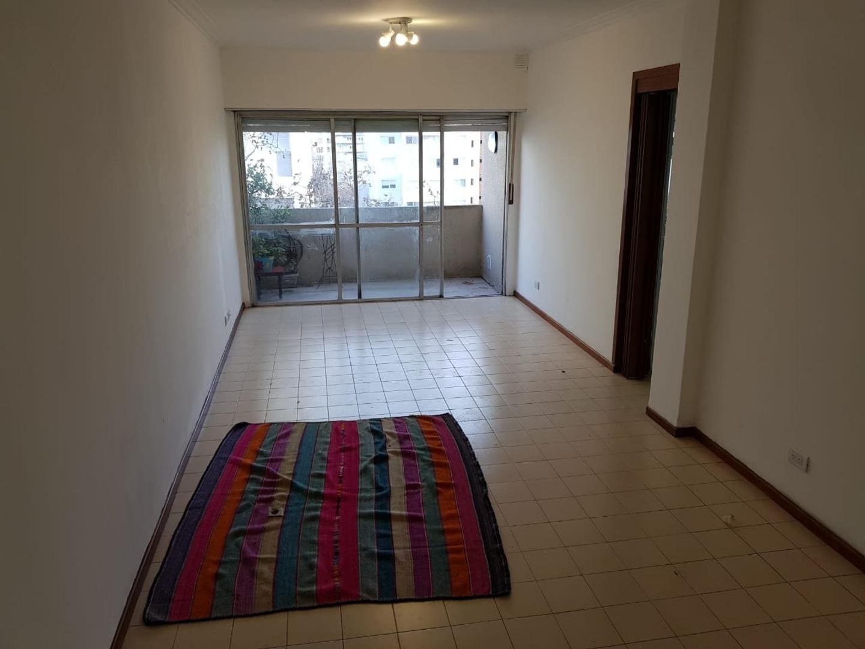 Departamento en Venta en Plaza Mitre - 3 ambientes