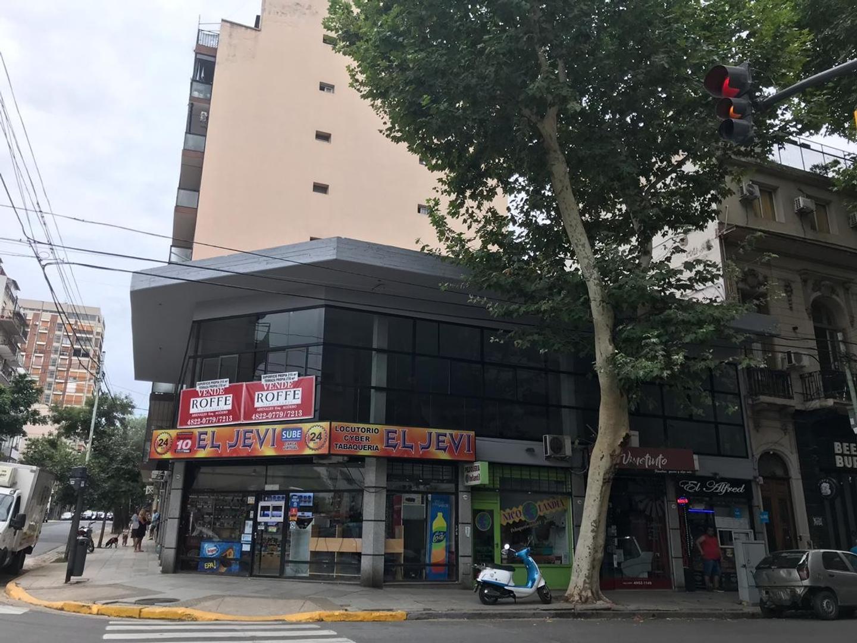 Local en Alquiler en Recoleta
