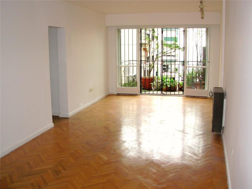 Semi-Piso.3 Dormitorios+dep.Balcón.Lavadero.3bañosLuminoso y Amplio.