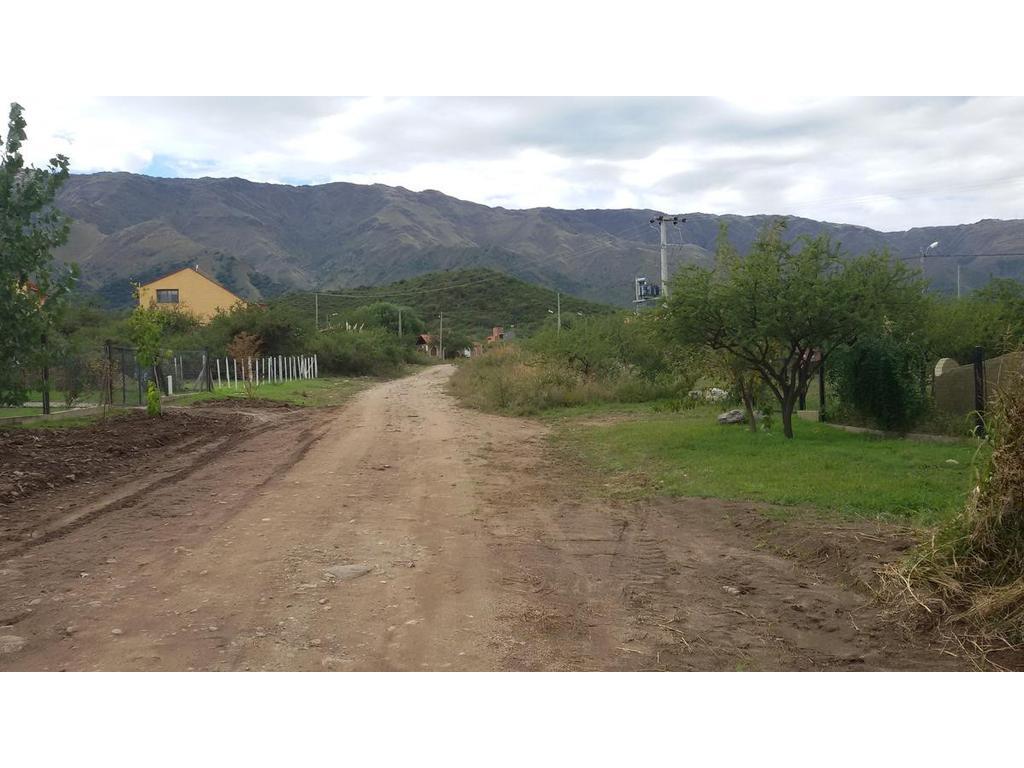 Terreno - Barranca Arriba