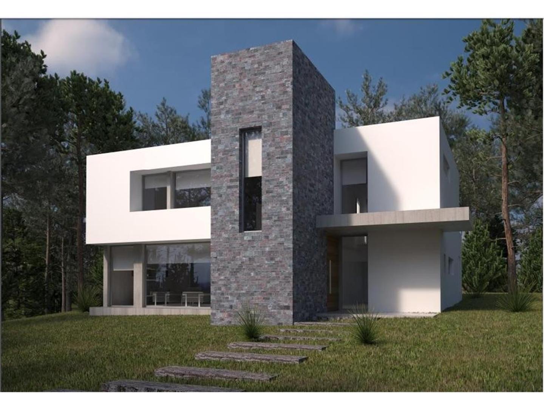 Casa en Venta - 4 ambientes - USD 169.000