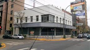 Local Alquiler en esquina de Av. del Libertador y Güemes - Vicente López