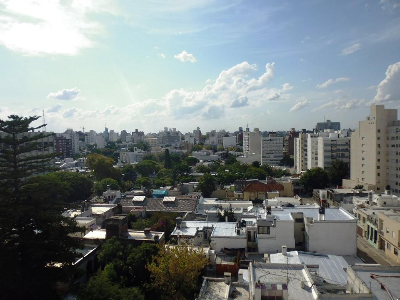 XINTEL(ABP-ABP-2841) Departamento - Alquiler - Uruguay, Montevideo - BRASIL, AV.B  AL 2700