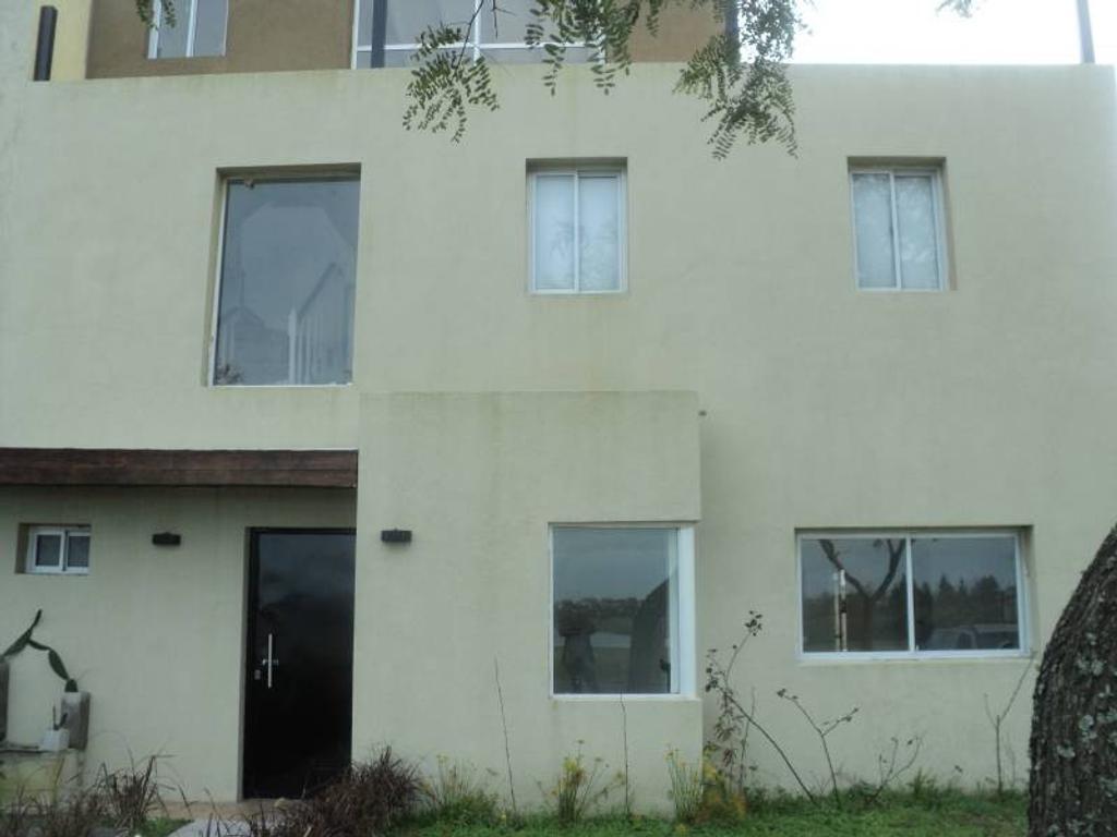 duplex en venta san Isidro Labrador , lote baja densidad