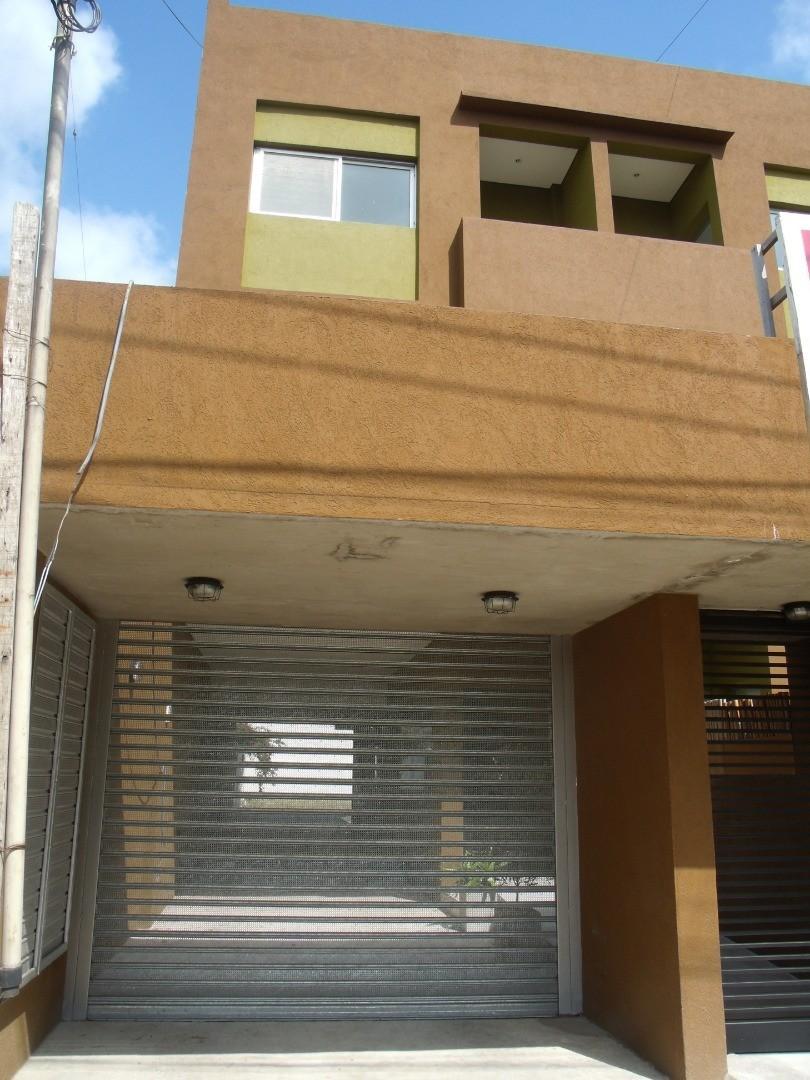 Departamento en Alquiler en Pilar Centro