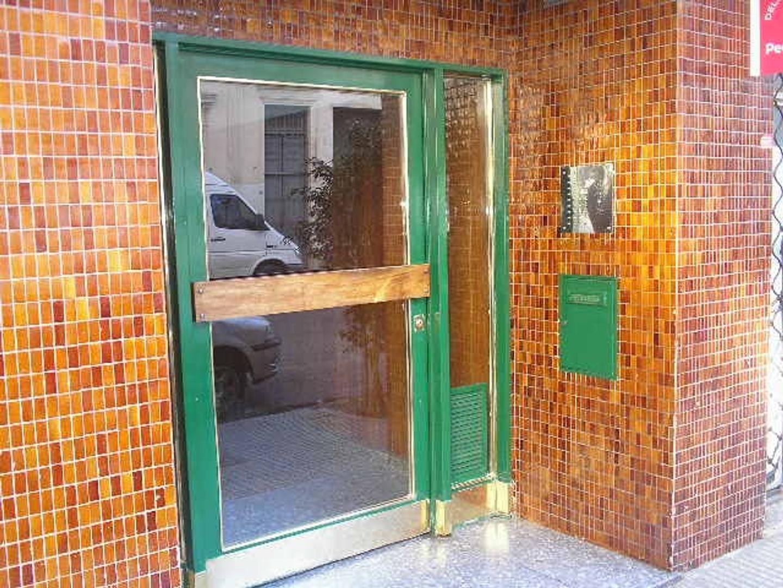 Departamento en Venta en San Cristobal - Monoambiente