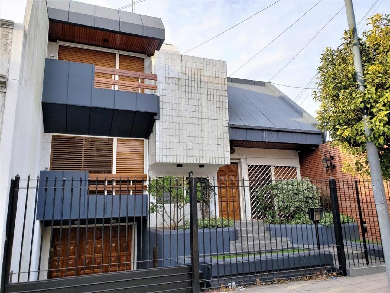 Casa en Venta en Monte Castro