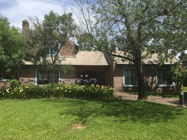 Casa  en Venta C.C. Banco Provincia, Zona Oeste - OES1011_LP155014_1