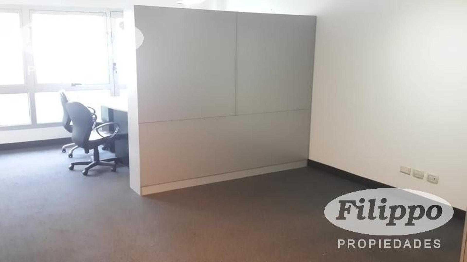 Venta o alquiler: oficina en edificio corporativo
