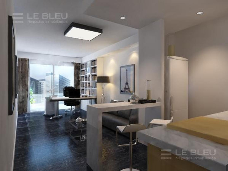 venta departamento - Villa Urquiza-lebleu- rivera