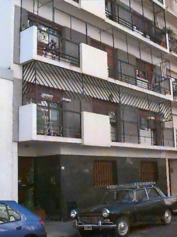 !!!!!OPRTUNIDAD!!!!  3 amb c/dep al frente con balcon