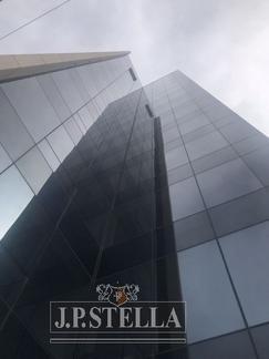 Oficina a Estrenar 48 m2 en Torre Edificio FRANCISCO H. - Opc Coch Cub- - Perú 2234 8° C - San Justo
