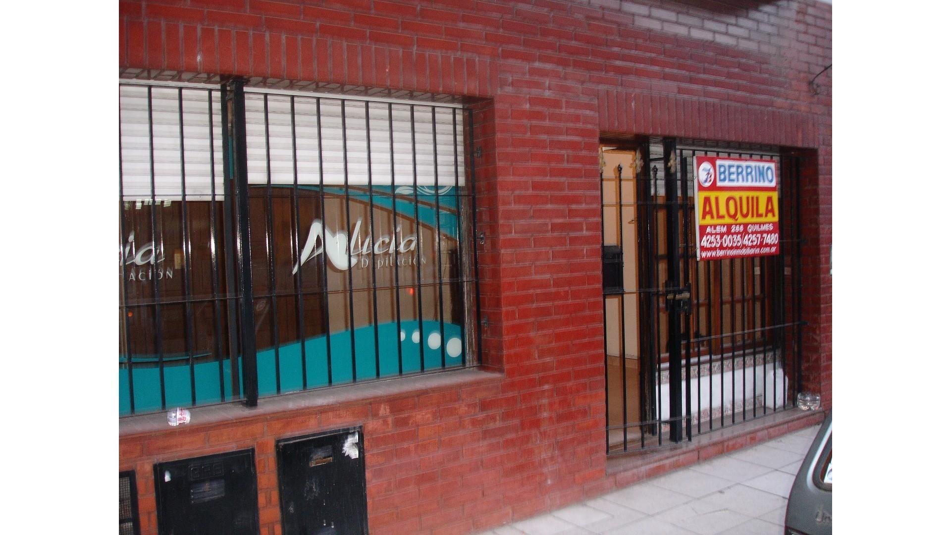 Local en Quilmes Centro - Humberto Primo al 200
