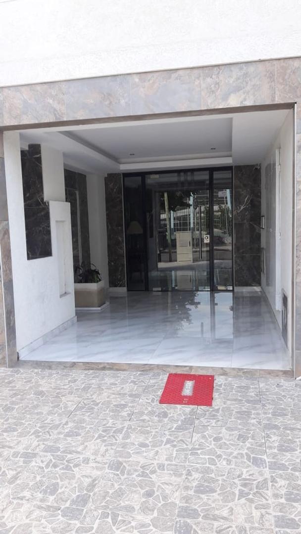Departamento en Alquiler en Villa Real