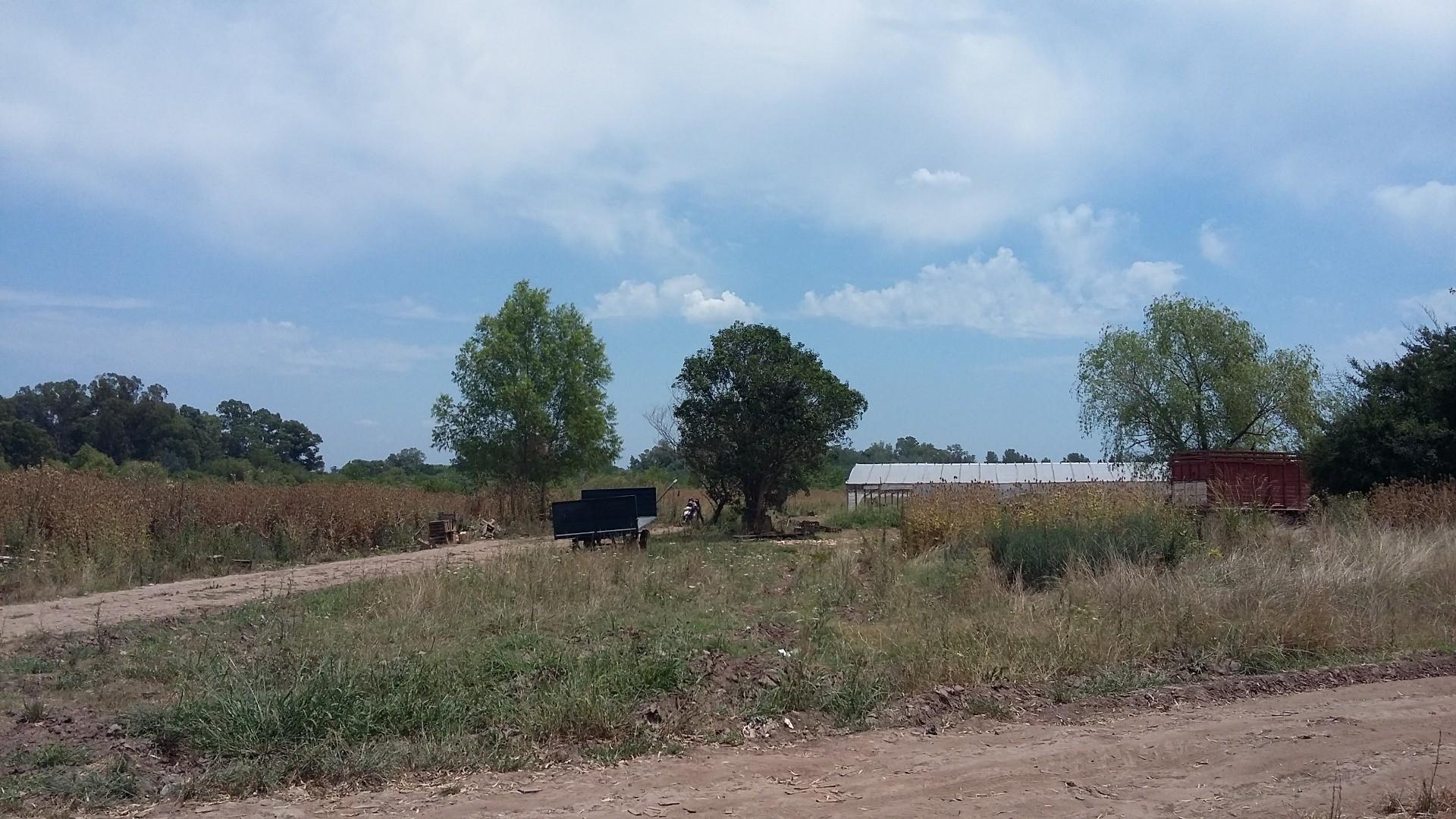 Campo en Venta en Belen De Escobar