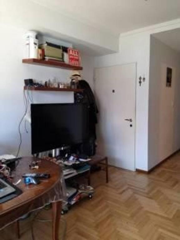 Belgrano – 2 amb – 46 m2 – Amenabar 2500  - U$S 142.000